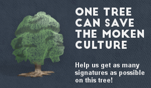 One tree can save the Moken culture!