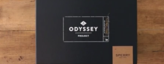 Video: Odyssey Project – Shout out louds
